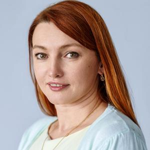 Аватар пользователя Новоселова Оксана